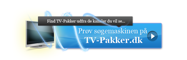TV-Pakke priser